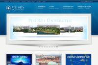 Dogus/Piri Reis Universities - click to learn more
